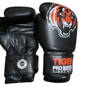 Professional Tiger Pro Boxing Gloves