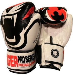 Professional tiger pro gloves